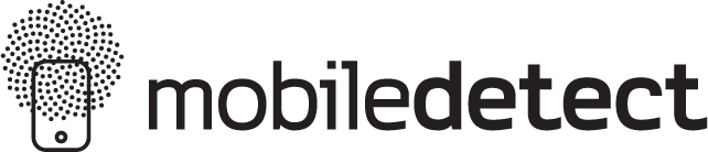 Mobile Detect Logo